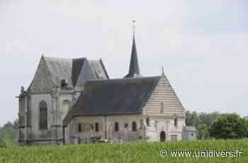 Visite commentée & libre Église Saint-Ouen samedi 19 septembre 2020 - Unidivers