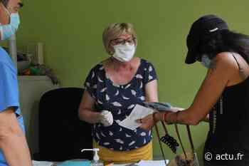 Coronavirus : le CCAS de Saint-Ouen reprend les distributions de masques pour les habitants - actu.fr