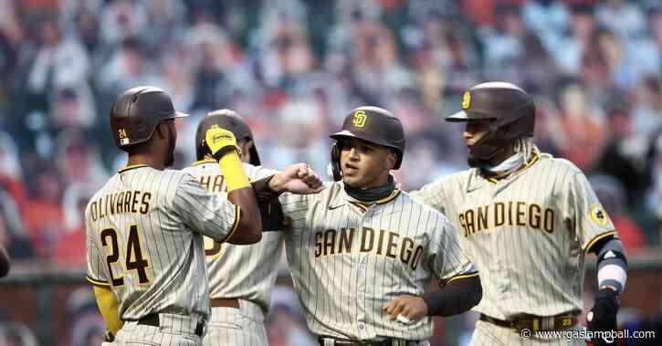 Padres Round-up 07/30/20