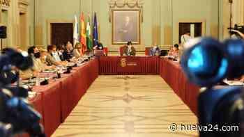 El Pleno aprueba que el Mercado de San Sebastián se instale de manera temporal en la Plaza Paco Toronjo - Huelva24