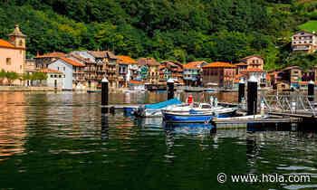 El camino más panorámico de San Sebastián lleva a Pasaia, un pueblo de postal - Hola