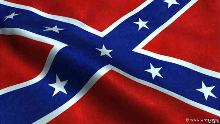 Denial of Confederate group from Christmas parade upheld
