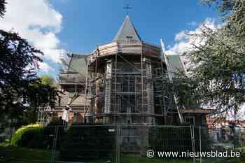 Half miljoen euro voor dakrestauratie Sint-Cordulakerk