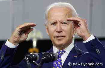 Democrat Biden says he will name running mate in first week of August