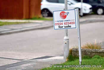 How bad has coronavirus hit Aberdeen house prices? - Aberdeen Evening Express