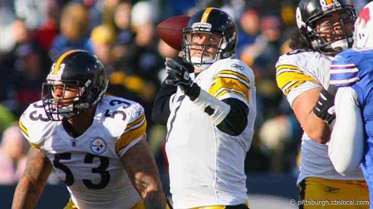 Ben Roethlisberger's Return Raises Expectations For Pittsburgh Steelers