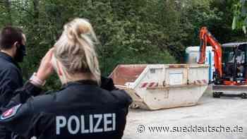Polizei wertet im Vermisstenfall Maddie Ergebnisse aus - Süddeutsche Zeitung