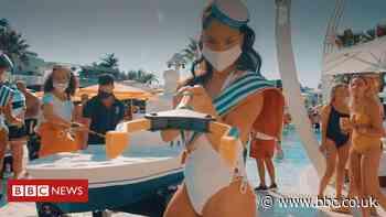 Coronavirus: Ibiza boss reacts to UK quarantine regulations
