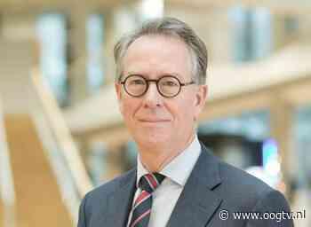 Gertjan Lankhorst wordt nieuwe voorzitter RvC bij Noordelijke Ontwikkelingsmaatschappij - Oog TV