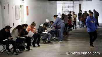 California Weighs $600 Weekly Unemployment Checks