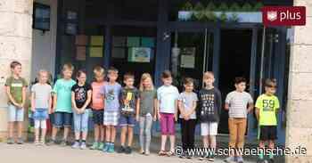 Betreuung an der Grundschule in Heroldstatt wird teurer - Schwäbische