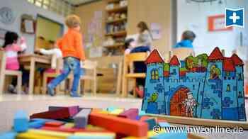 Kinder-Betreuung in Wardenburg: In Zeiten von Corona sind Eltern noch mehr gefragt - Nordwest-Zeitung