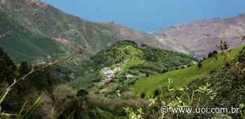 Conheça Santa Helena, a ilha que foi o último refúgio de Napoleão Bonaparte - UOL