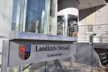 Landratsamt in Stendal sucht Spezialisten - Volksstimme
