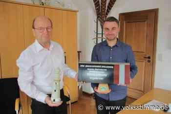Stendal: Von Keulen und Karussellpferden - Volksstimme