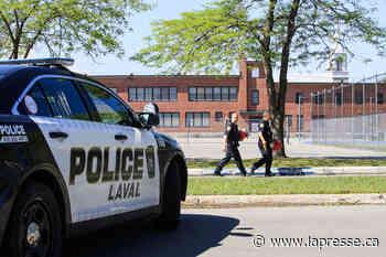 Un adolescent tué par balle à Laval - La Presse