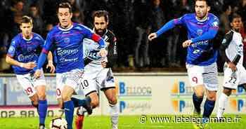 Football. Le match amical US Concarneau - Laval annulé, Niort comme nouvel adversaire - Le Télégramme