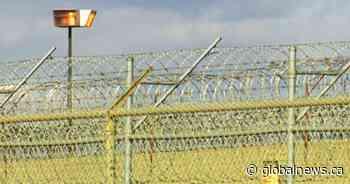 Inmate dies at Pine Grove Correctional Centre in Saskatchewan