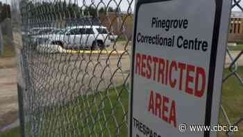 Police, ministry investigating 2nd death this month at Pine Grove Correctional Centre