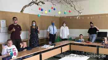 Sommerschule im Kreis Altenkirchen: Weniger Schüler als erwartet - Rhein-Zeitung