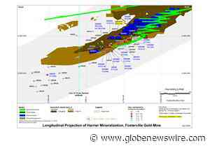 Kirkland Lake Gold Announces New High-Grade Intersections at Fosterville Swan Zone, Drilling Expands Robbin's Hill, Cygnet and Harrier Targets - GlobeNewswire