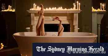 Do-it-yourself Swan Lake in a bathtub becomes a viral hit - Sydney Morning Herald