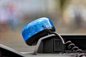 Pontault-Combault: Un policier hors-service, reconnu et frappé à coup de bouteille par un individu - ACTU Pénitentiaire