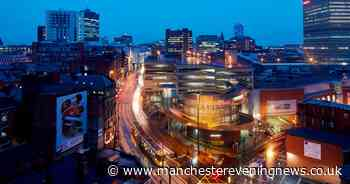 BREAKING: Government announce major Greater Manchester local lockdown