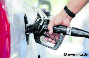 Tankbetrug: Autofahrer brennt in Hennigsdorf mit 88 Litern Kraftstoff durch - Märkische Onlinezeitung