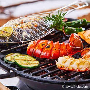Pescados y mariscos para hacer en tus barbacoas veraniegas - Hola