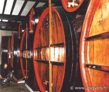 Visite guidée et dégustation Distellerie Kario samedi 19 septembre 2020 - Unidivers