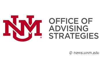 Provost's Committee for Advising announces Excellence in Advising Award winners - UNM Newsroom