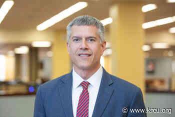 Going Public: A Conversation with SEMO Provost Dr. Mike Godard - KRCU