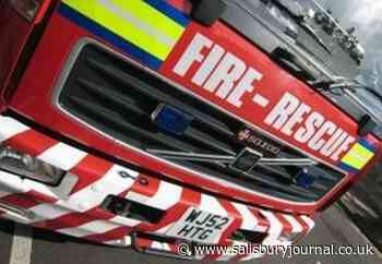 Firefighters called to fire in Provost Street, Fordingbridge - Salisbury Journal