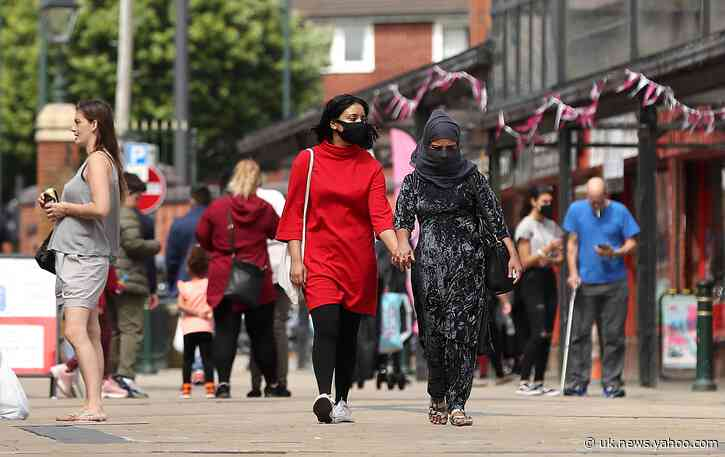 Coronavirus: Separate households banned from meeting up indoors in Greater Manchester, East Lancashire and parts of West Yorkshire