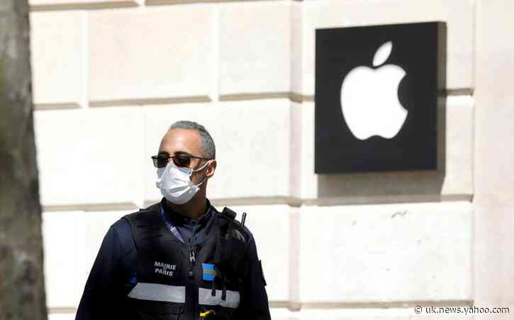 Apple delivers blowout earnings, strong iPhone revenue despite COVID-19