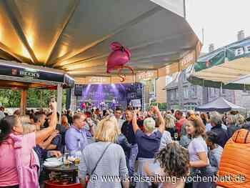 Party: Corona: Gewerbeverein sagt Hittfelder Dorffest in diesem Jahr ab - Kreiszeitung Wochenblatt