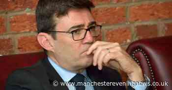 Greater Manchester mayor reacts to new lockdown measures