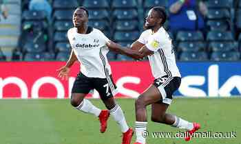 Fulham 1-2 Cardiff (agg 3-2): Scott Parker's men to face Brentford in Championship play-off final