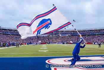 "Bills take ""proactive approach"" to five positive tests"