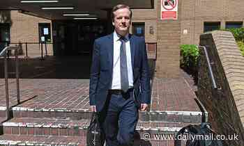 Conservatives face questions over handling of allegations against Charlie Elphicke