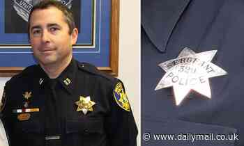 SWAT commander accuses police of celebrating cops who killed someone