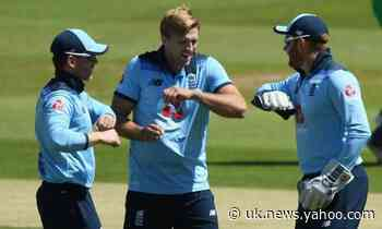 'I'm in love with the game again': Willey shines to bury England World Cup snub