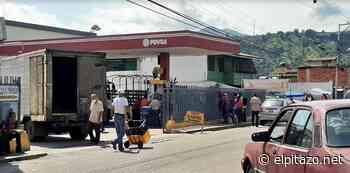 Trujillo   Estaciones de servicio de Valera tienen tres días sin gasolina - El Pitazo