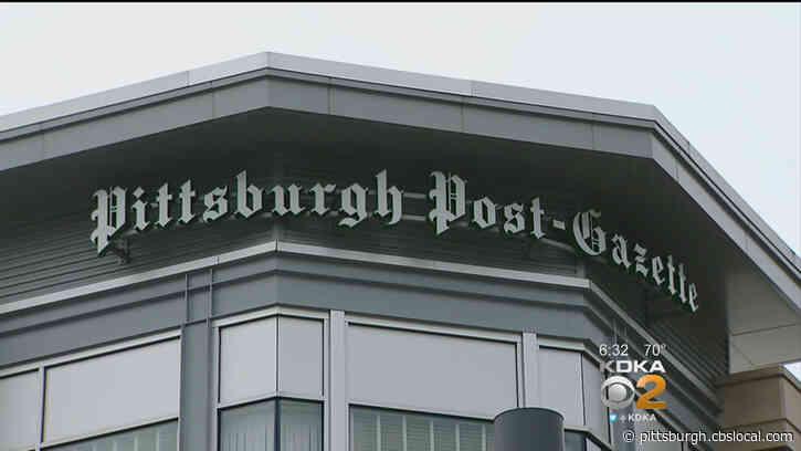 Union Representing Pittsburgh Post-Gazette Journalists To Take Strike Vote