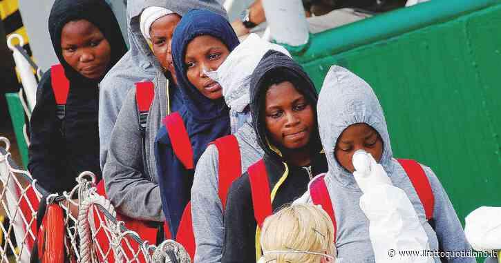 Decreti sicurezza, intesa su nuovo testo tra Lamorgese e maggioranza: stop a multe ong e sì iscrizione anagrafe per richiedenti asilo