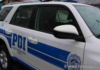 PDI detiene a pareja por robo con intimidación y extorsión en Purranque - Radio Sago