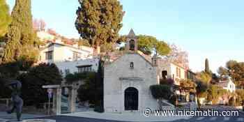 Ce monument emblématique de Saint-Paul-de-Vence va être restauré - Nice-Matin