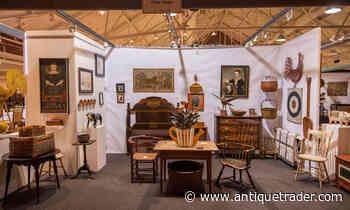Antiques Show Moving Online - Antique Trader