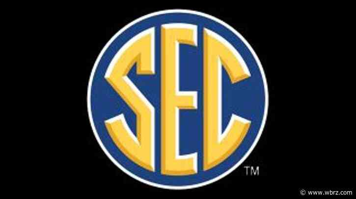 Read the SEC news release about college football starting in September